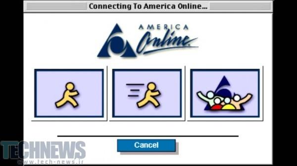 Photo of 2 میلیون نفر در آمریکا هنوز هم از اینترنت Dial-Up استفاده میکنند