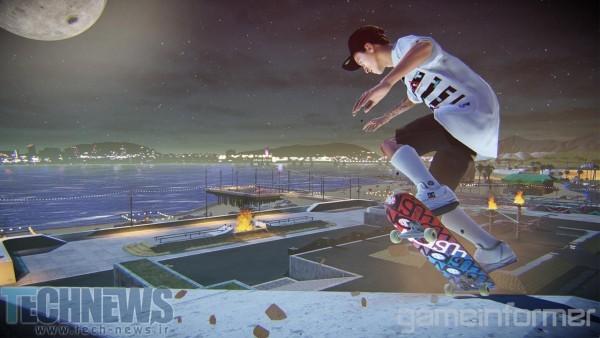 اکتیویژن بازی Pro Skater 5 را به صورت رسمی تایید کرد
