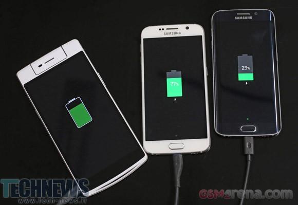 Photo of مقایسه و بررسی تخصصی تکنولوژیهای شارژ سریع گوشیهای هوشمند