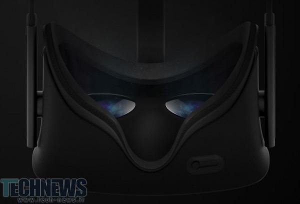 برای استفاده از هدست واقعیت مجازی Oculus Rift به کامپیوتری 1200 دلاری نیاز خواهید داشت