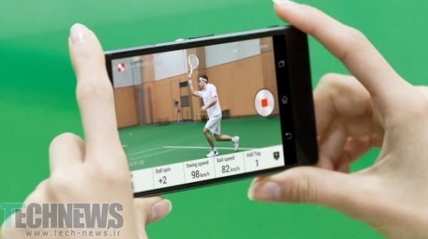 Photo of با حسگر هوشمند سونی برای تنیس بازان حرفهای آشنا شوید
