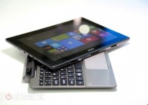 Acer Aspire Switch 10V Cherry Trail goes 2-in-1 (hands-on) 11