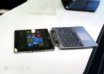 Acer Aspire Switch 10V Cherry Trail goes 2-in-1 (hands-on) 12