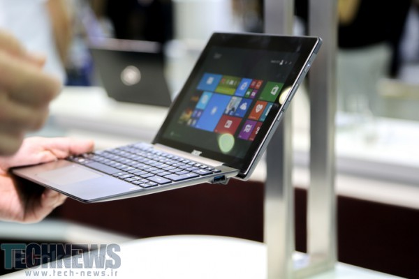 Acer Aspire Switch 10V Cherry Trail goes 2-in-1 (hands-on) - 2