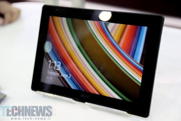 Acer Aspire Switch 10V Cherry Trail goes 2-in-1 (hands-on)