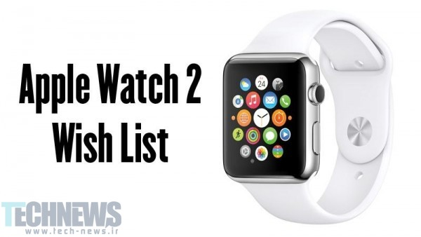 Apple Watch 2 rumored to launch in 2016, LG tipped as the sole display supplier