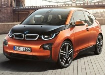 BMW ConnectedDrive Will Help You Find A Parking Space