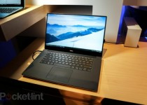 Dell XPS 15 - Computex 2015 hands on