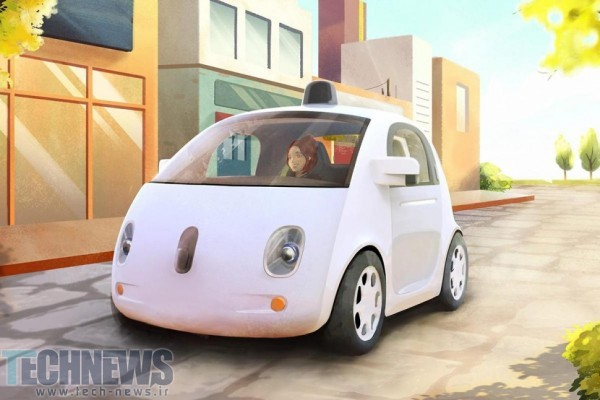 GOOGLE NOW REPORTING EVERY SELF-DRIVING CAR ACCIDENT