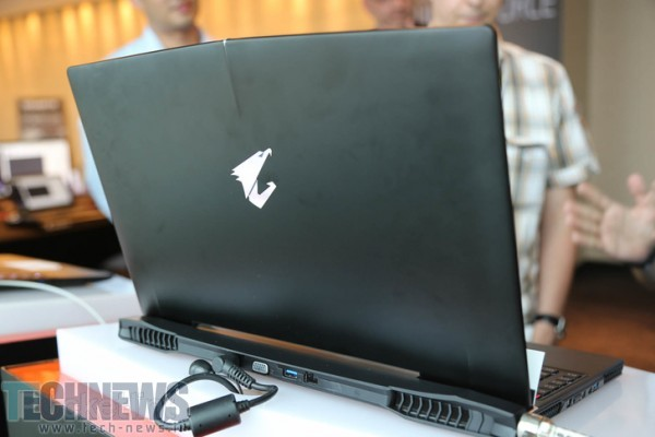Gigabyte's Aorus X5 - The most powerful 15-inch gaming laptop ever (hands-on) 2