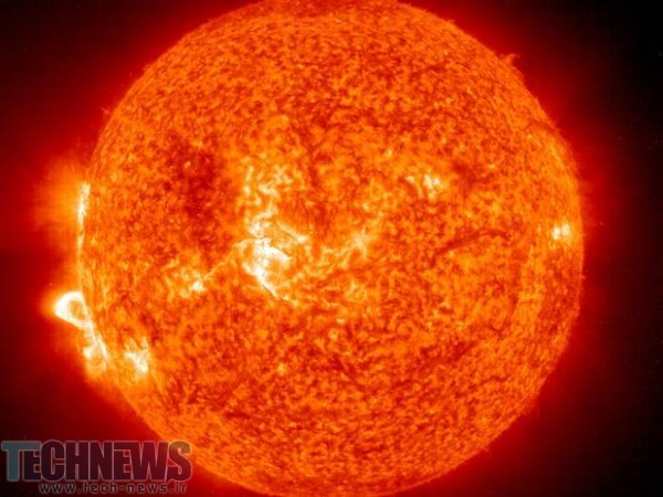 Huge solar storm hits Earth power grid and GPS could be disrupted, but auroras might be seen