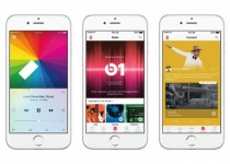 IOS 8.4 AND APPLE MUSIC ARRIVE EARLY ON TUESDAY