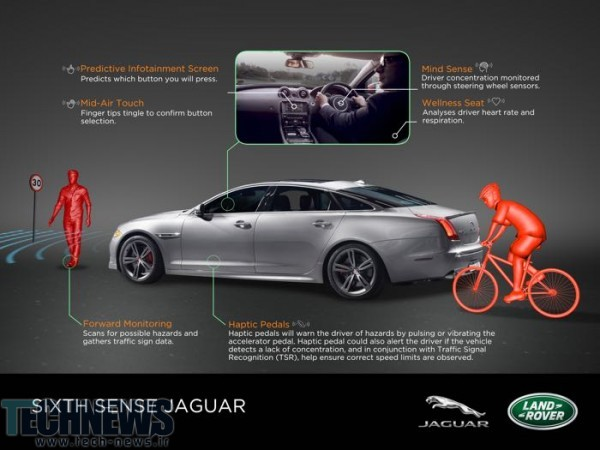 Jaguar's Mind Sense Project Monitors Brain Waves To Reduce Accidents (1)
