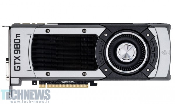 NVIDIA Announces the GeForce GTX 980 Ti Graphics Card 2