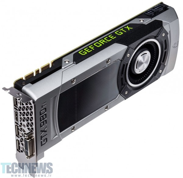 NVIDIA Announces the GeForce GTX 980 Ti Graphics Card