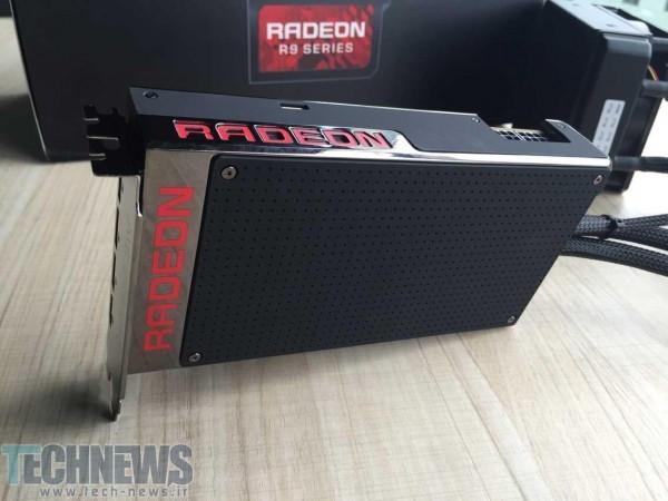 Radeon Fury X Beats GeForce GTX Titan X and Fury to GTX 980 Ti