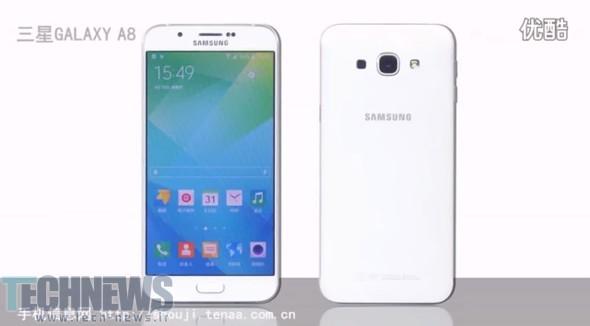 Photo of [ویدئو] بررسی ویژگی های گوشیهوشمند Galaxy A8 پیش از معرفی رسمی