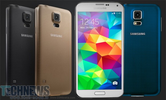 Samsung Galaxy S5 to get Android 5.0.2 update this month 2