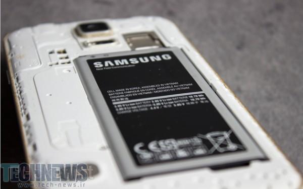 Photo of باتری پرچمدار بعدی سامسونگ، Galaxy S7 تا یک هفته دوام میآورد