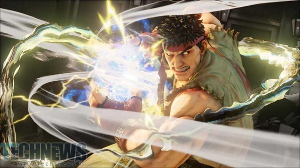 Street Fighter 5 is never coming to Xbox 1