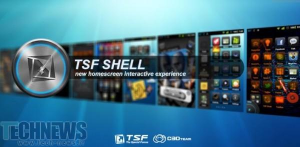 Photo of معرفی و آموزش استفاده از لانچر TSF Shell