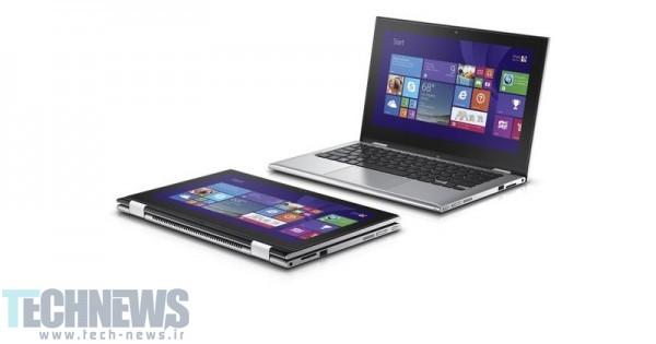 Photo of [Computex 2015] با محصولات جدید شرکت Dell آشنا شوید