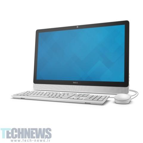 [Computex 2015] با محصولات جدید شرکت Dell آشنا شوید
