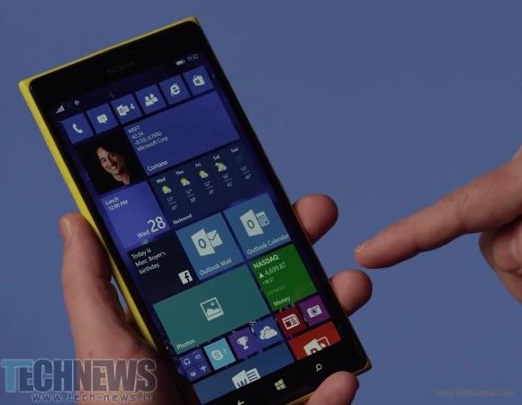 Photo of ویندوز 10 برای بعضی از تلفنهای هوشمند و کامپیوترهای شخصی زودتر عرضه میشود