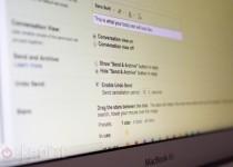 قابلیت پس گرفتن ایمیل فرستاده شده در جیمیل فعال شد