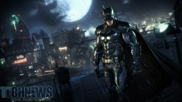 Warner Bros از تمامی مشکلات بازی بتمن مطلع بوده است