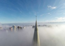 5 BREATHTAKING PICTURES FROM DRONESTAGRAM'S PHOTOGRAPHY CONTEST