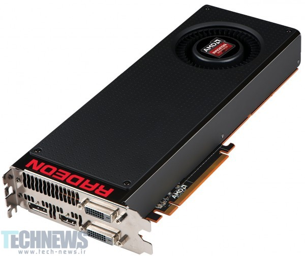 AMD Announces the Radeon R9 Fury Graphics Card