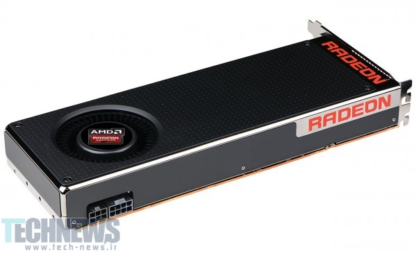 AMD Radeon R9 Fury Specifications Leaked