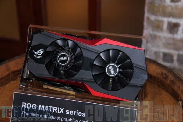 ASUS Showcases Three Premium GTX 980 Ti Offerings 3