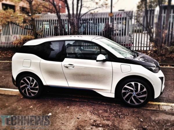 Photo of همکاری اپل و BMW برای توسعهی خودروی هوشمند و بدون راننده Apple Car