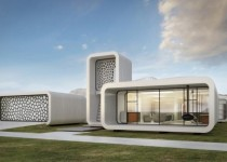 Dubai announces plans for world's first 3D printed office building 3
