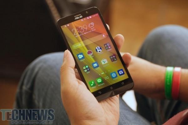 Photo of [ویدئو] اجرای ویندوز 7 بر روی گوشیهوشمند ASUS ZenFone 2
