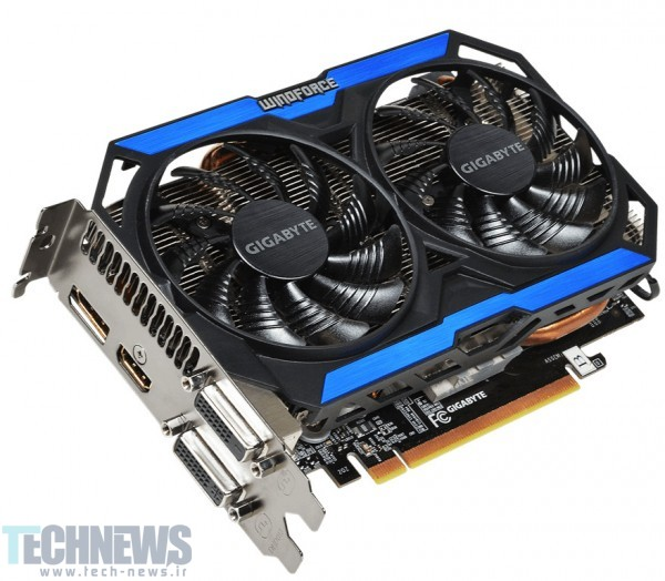 GIGABYTE Releases Super-Compact GeForce GTX 960 WF2X Graphics Cards 2