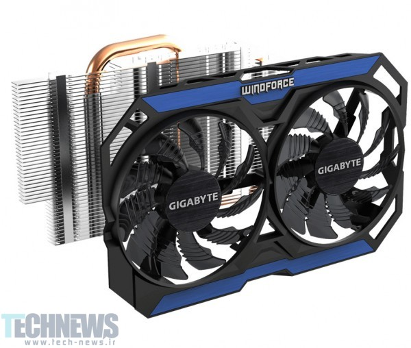 GIGABYTE Releases Super-Compact GeForce GTX 960 WF2X Graphics Cards 4
