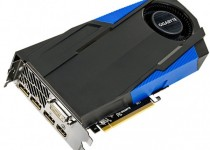 GIGABYTE Unveils GeForce GTX 970 Twin-Turbo Graphics Card