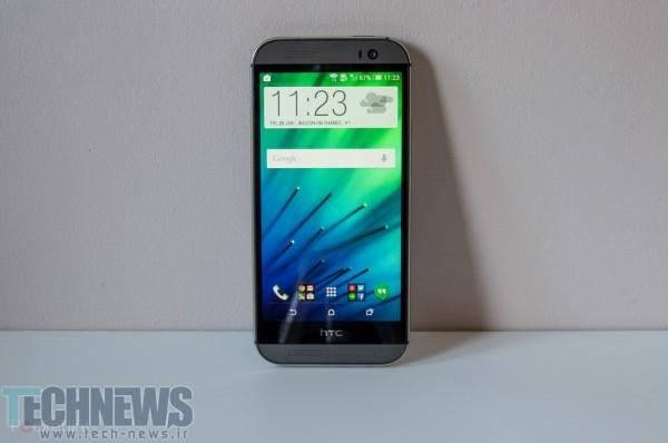 Photo of HTC، اندروید M را برای One M8 نیز عرضه خواهد نمود