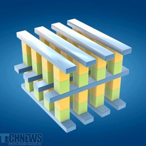 Photo of Intel با همکاری Micron موفق به تولید حافظههایی با سرعت 1000 برابر بیشتر از قبل شد