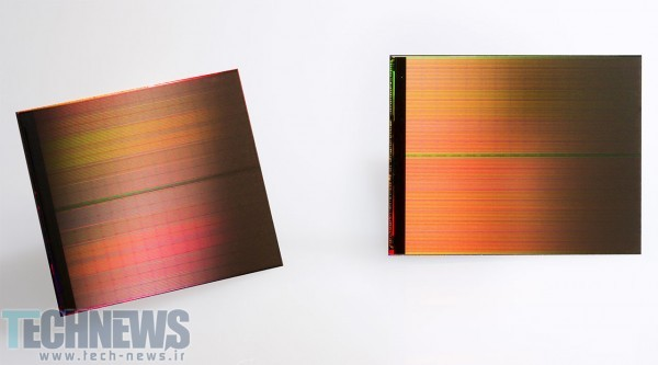 Intel and Micron Produce Breakthrough Memory Technology
