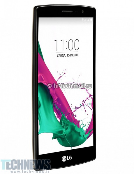 Leaked LG G4 S details - 5.2-inch 1080p screen, octa-core CPU