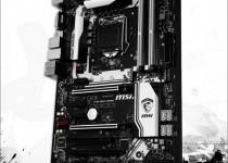 MSI Teases the Z170 Krait Gaming Motherboard