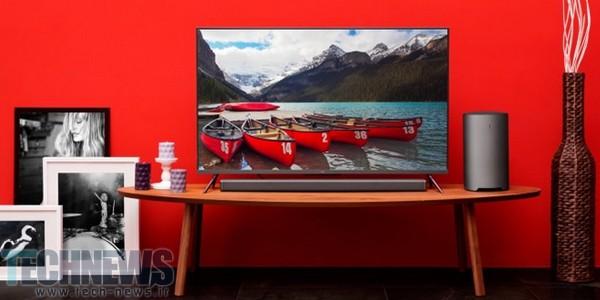 Photo of رونمایی شیائومی از تلویزیون هوشمند Mi TV S2؛ ضخامتی 9.9 میلیمتری در قاب 48 اینچ