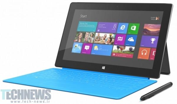 Photo of Surface Pro 4 در ماه اکتبر به همراه ویندوز 10 و پردازندهی Intel Skylake عرضه خواهدشد