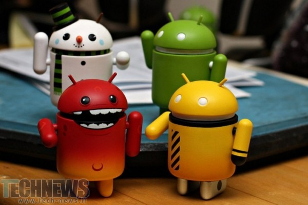 New Android vulnerability targets messaging platform, nearly a billion devices at risk