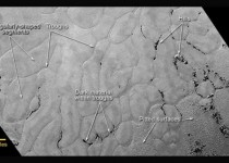 New Horizons reveals new Pluto mysteries