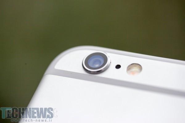 Photo of آیفون بعدی دوربینی 12-مگاپیکسلی با قابلیت ضبط ویدئوها با کیفیت 4K خواهد داشت